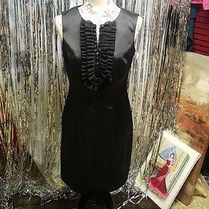 💖Fancy,💖Connected Apparel 💖Cocktail dress sz 6